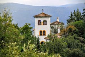 Casas Rurales Los Algarrobales, Üdülőközpontok  El Gastor - big - 17