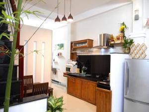 Hoian Town Holiday, Appartamenti  Hoi An - big - 34