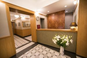 Hotel Golfi, Hotel  Poděbrady - big - 39
