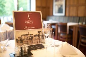 Hotel Golfi, Hotel  Poděbrady - big - 33