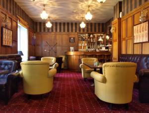 Hotel Golfi, Hotel  Poděbrady - big - 34