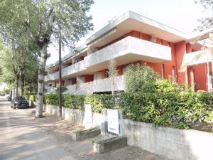 REJI - Appartamenti, Apartmanok  Bibione - big - 12