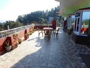 Himadri Guest House
