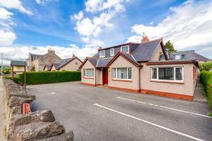 Lyndon Guest House, Panziók  Inverness - big - 1