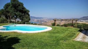 Villa Los Almendros, Prázdninové domy  El Gastor - big - 32