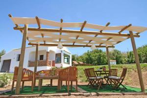 Villa Los Almendros, Prázdninové domy  El Gastor - big - 22