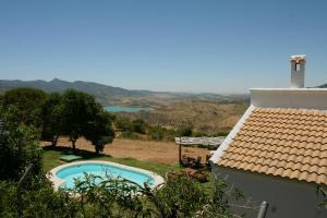 Villa Los Almendros, Prázdninové domy  El Gastor - big - 21