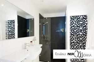 NerOssidiana, Residence  Acquacalda - big - 100