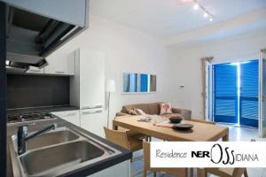 NerOssidiana, Residence  Acquacalda - big - 99