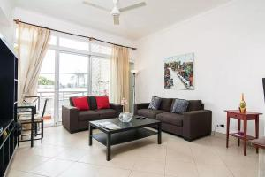Apartment Catolica, Santo Domingo