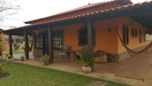 Casa Colonial Linda Tamoios Cabo Frio, Дома для отпуска  Tamoios - big - 7