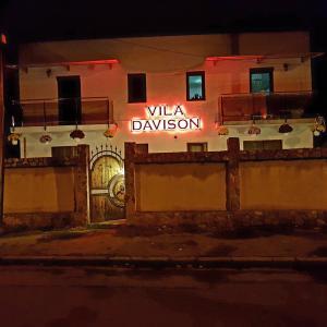 Davison Villa, Ville  Târgu Jiu - big - 33