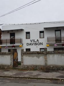 Davison Villa, Ville  Târgu Jiu - big - 35