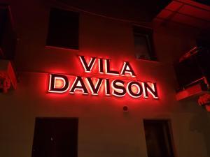 Davison Villa, Ville  Târgu Jiu - big - 36