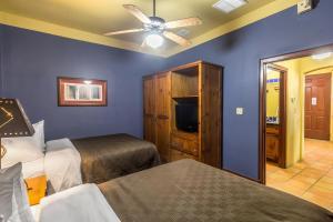Clarion Inn & Suites Mission, Hotels  Mission - big - 3