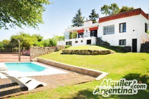 Casa del Lago, Ferienhäuser  Villa Carlos Paz - big - 18