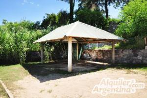 Casa del Lago, Ferienhäuser  Villa Carlos Paz - big - 16