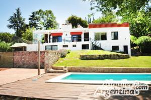 Casa del Lago, Ferienhäuser  Villa Carlos Paz - big - 15