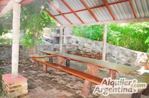 Casa del Lago, Ferienhäuser  Villa Carlos Paz - big - 13