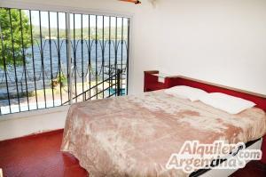 Casa del Lago, Ferienhäuser  Villa Carlos Paz - big - 10