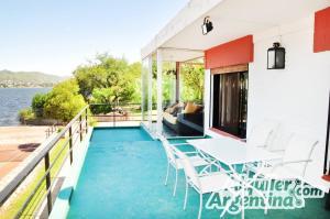 Casa del Lago, Ferienhäuser  Villa Carlos Paz - big - 8