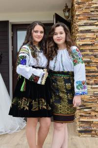 Pensiunea Madalina, Гостевые дома  Путна - big - 23