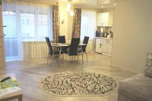 Apartment on naberezhnoy Velikoy