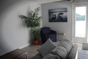 Cottage Cartier, Apartmány  Gatineau - big - 18