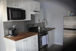 Cottage Cartier, Apartmány  Gatineau - big - 17