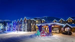 Aava Whistler Hotel - Whistler Blackcomb