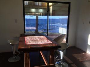 Ocean front artist loft, Holiday homes  Hanga Roa - big - 2