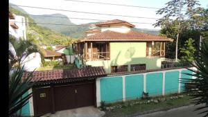 Swell Chalés Maresias, Case vacanze  São Sebastião - big - 2