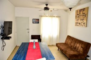 Departamento en Real Ibiza, Apartmány  Playa del Carmen - big - 2