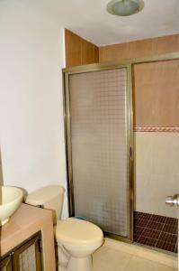 Departamento en Real Ibiza, Apartmány  Playa del Carmen - big - 3