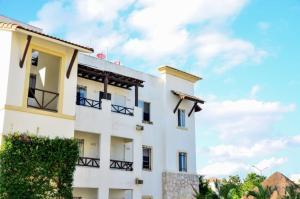 Departamento en Real Ibiza, Apartmány  Playa del Carmen - big - 7
