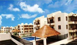 Departamento en Real Ibiza, Apartmány  Playa del Carmen - big - 9