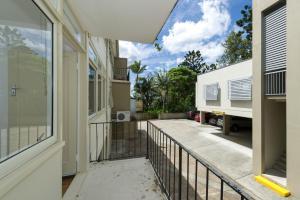Modern Great value 2 bedroom with Netflix, Apartments  Brisbane - big - 6