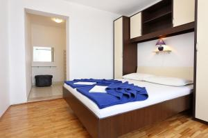 Double Room Trpanj 258e