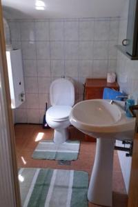 Apartment Uvala Dragisina 12150a, Apartmanok  Pristanišće - big - 3