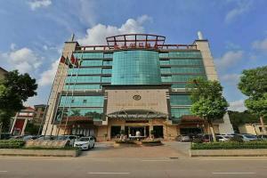 Hui Zhou Heng Yuan Holiday Hotel Discount