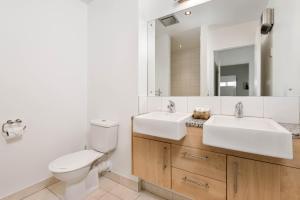 Deluxe Apartments Wanaka, Апартаменты  Ванака - big - 9