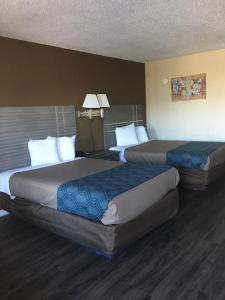 obrázek - Econo Lodge Savannah Gateway I-95