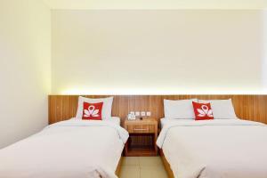 ZEN Rooms Boyong Kaliurang Barat
