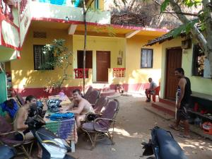 Alois Nest, Guest houses  Arambol - big - 8