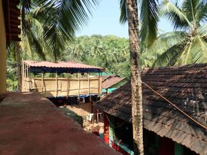 Alois Nest, Guest houses  Arambol - big - 6