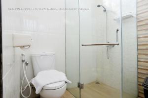 ZEN Rooms Ambarukmo Plaza Syariah, Hotels  Yogyakarta - big - 23