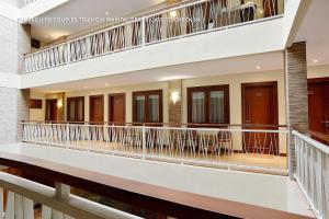 ZEN Rooms Ambarukmo Plaza Syariah, Hotels  Yogyakarta - big - 19