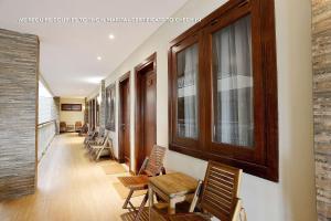 ZEN Rooms Ambarukmo Plaza Syariah, Hotels  Yogyakarta - big - 20