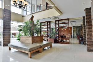ZEN Rooms Ambarukmo Plaza Syariah, Hotels  Yogyakarta - big - 18