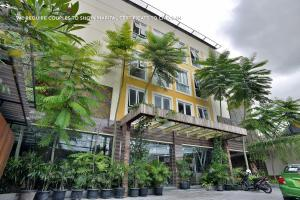 ZEN Rooms Ambarukmo Plaza Syariah, Hotels  Yogyakarta - big - 15